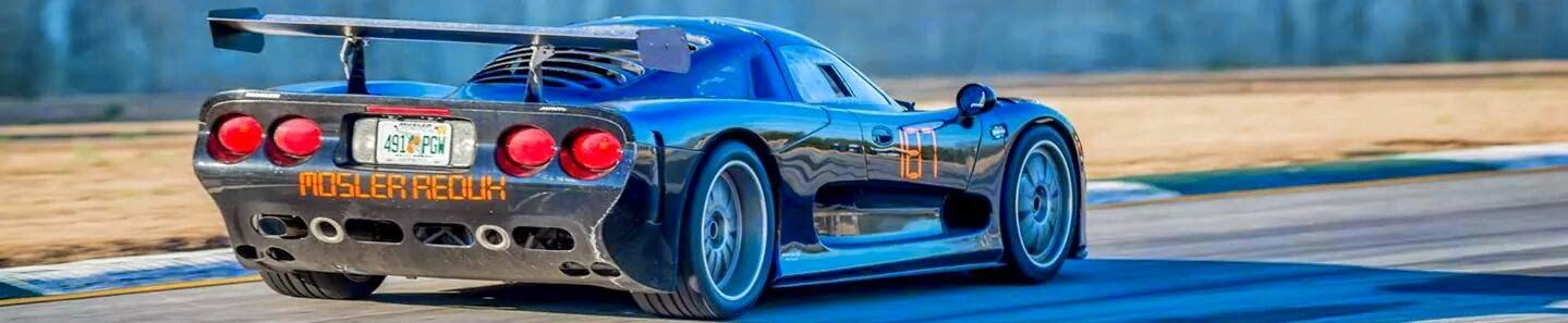 Mosler Motorsports